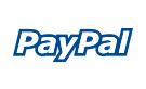 Zahlen Sie einfach, sicher und direkt mit PayPal.