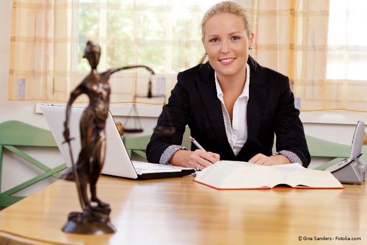 finde Anwälte online