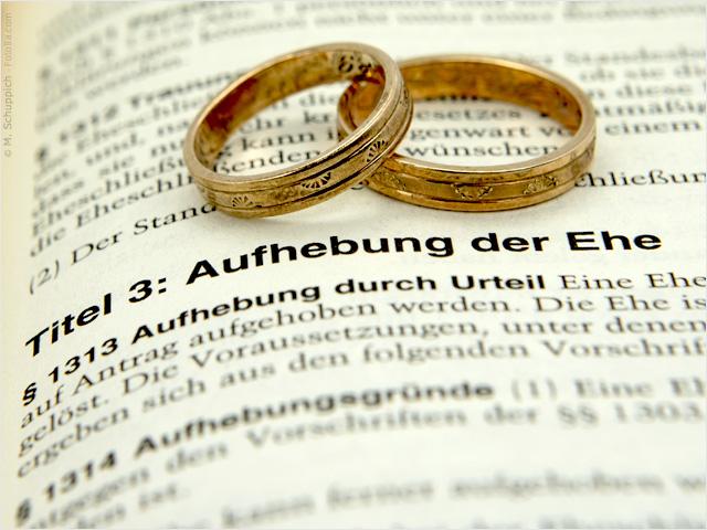 Heirat Annulieren