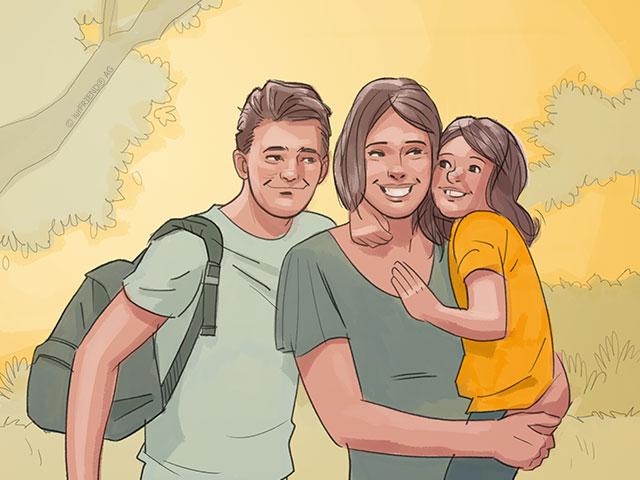 Steuerliche Berechnung Kind Nach Scheidung Scheidungde