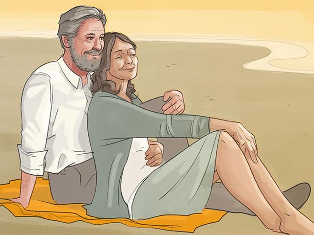 Dating nach Scheidung mit Kleinkindern