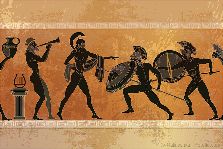 Heirat antike griechenland