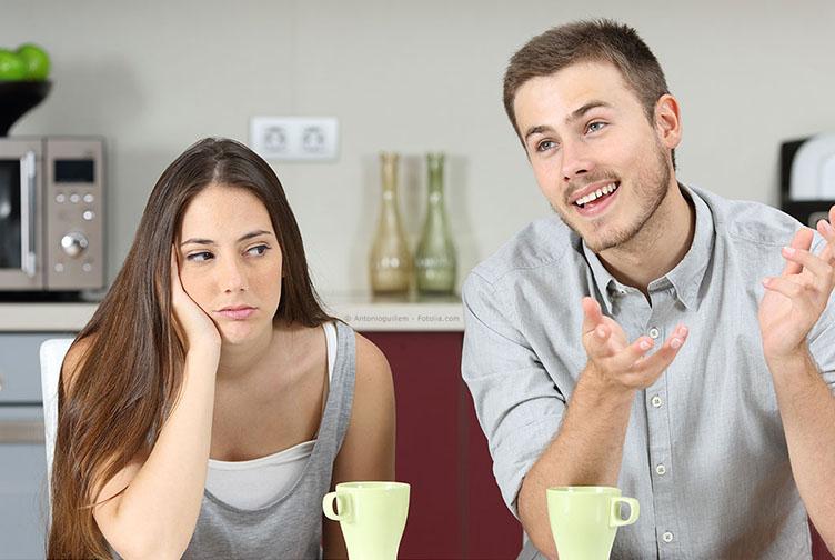 Gefahren von Dating zu früh nach Scheidung
