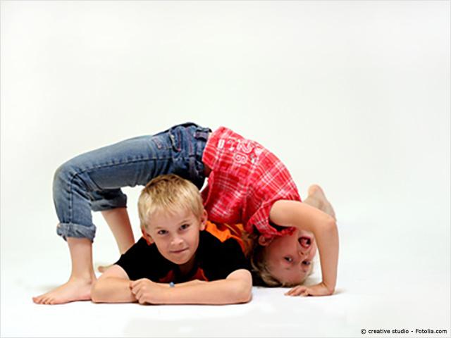 trennung kindern erklären