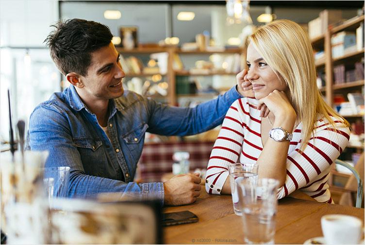 Eine Liebe Matchmaking Bewertungen