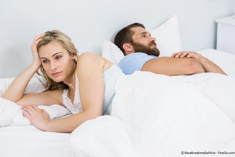wie man mit der anderen Frau nach der Scheidung umgeht