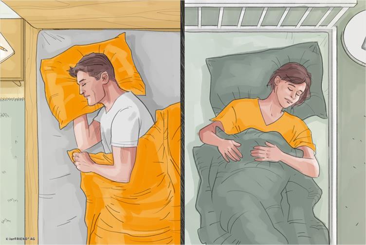 So immer warum gefühlskalt sind männer Warum sind